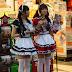 欧米人とは違い、日本人女性にミニスカートを履く人が多い理由【海外の反応】