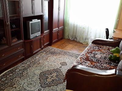 На фотографии изображение о сдаче в аренду 2к квартиру Киев, ул. Авиаконструктора Антонова, 47 - 3