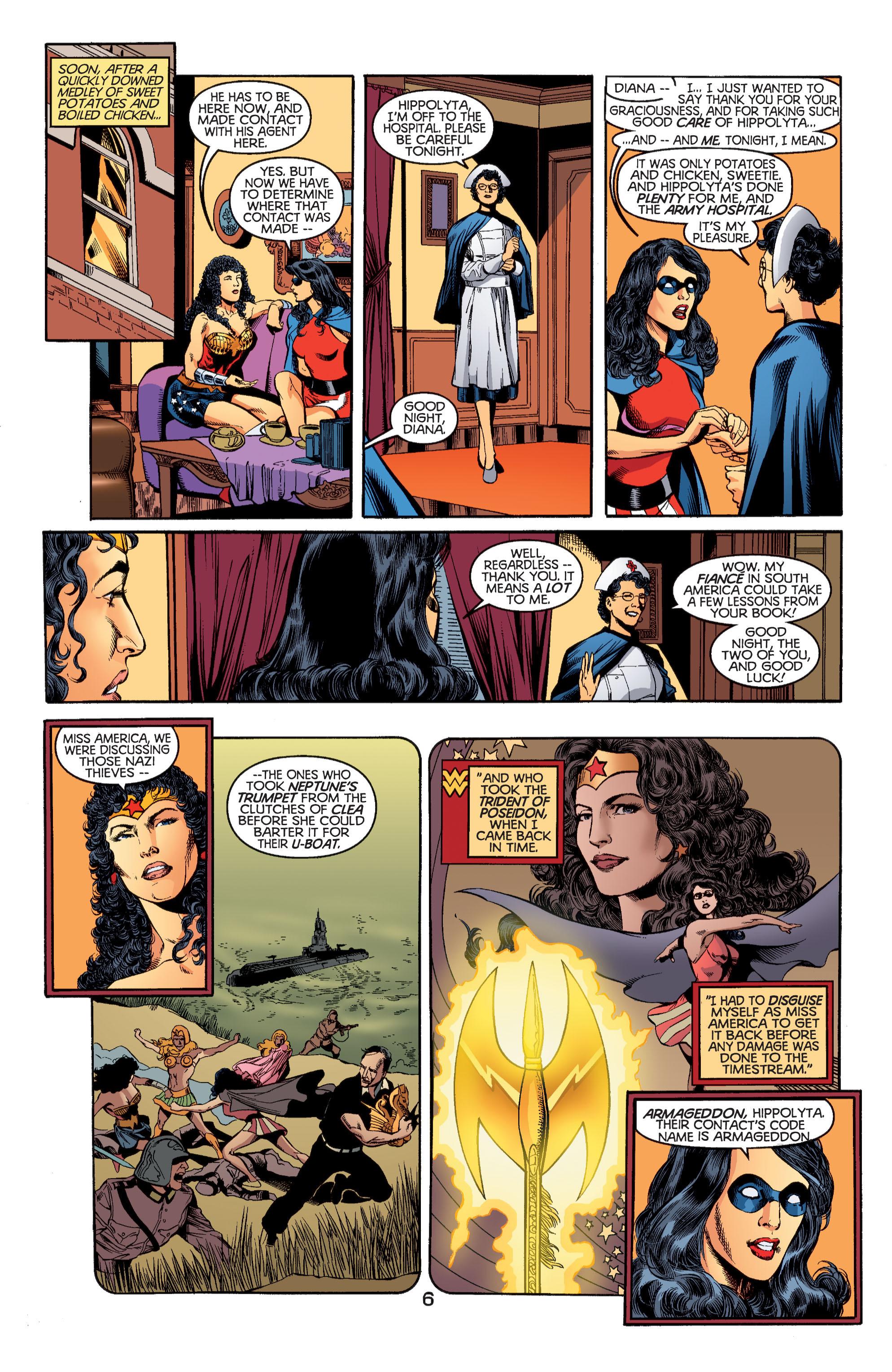 Read online Wonder Woman (1987) comic -  Issue #185 - 7