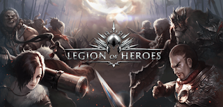 Download Legion of Heroes for Android