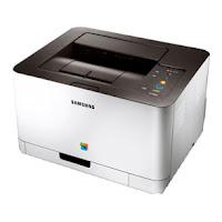 Samsung CLP-365W Printer Driver