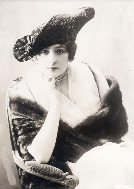 Women S Hats 1913 1915 Vintage Everyday