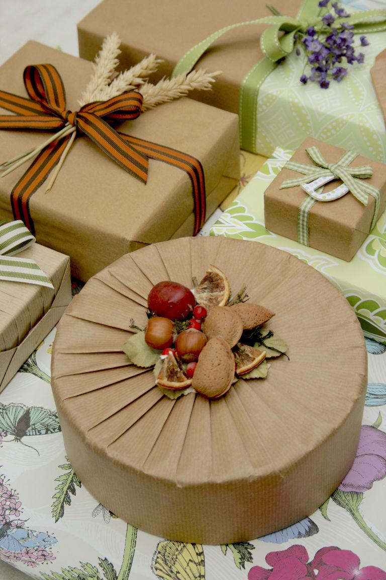 etkileyici yılbaşı hediye kutuları