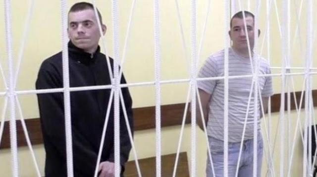 Mengerikan ! 2 Pria Mutilasi Wanita Kencannya Lalu di Santap Sambil Tertawa