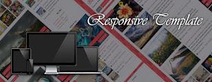 BlogTube Responsive Blogger Template Features 1