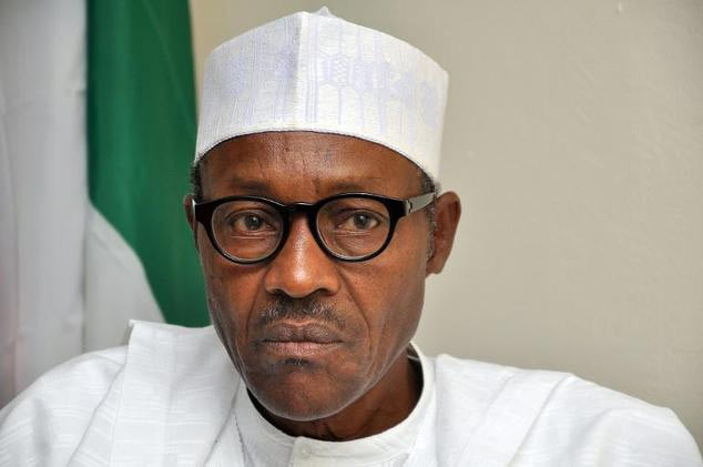 Buhari speaks at last, consoles Sports minister over wife's death