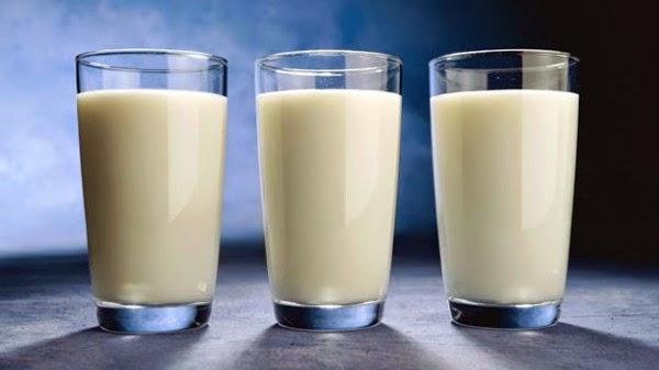 Aneka Manfaat Susu Bagi Kesehatan