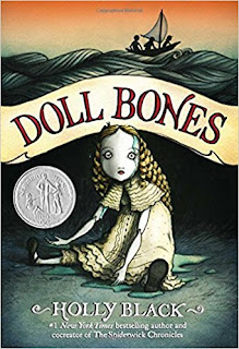 Doll Bones by Holly Black