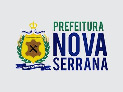Concurso Prefeitura de Nova Serrana - MG