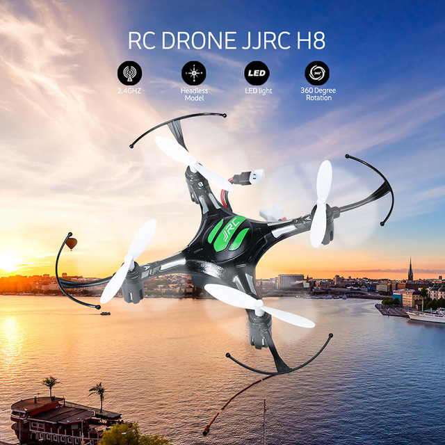 Drone micro murah