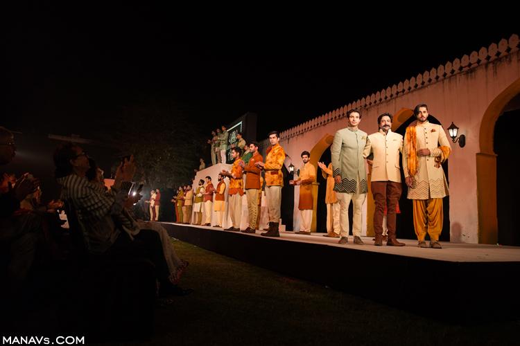 Rajasthan Heritage week Rohit kamra Jaipur