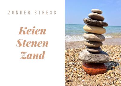 Keien stenen zand zonder stress je werkdag door