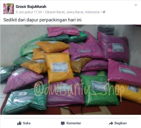 Trik Jualan Online Shop di Sosial Media di Jamin Banjir Pesanan
