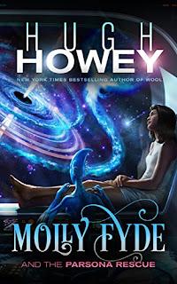 Molly Fyde Bern Saga series Book review