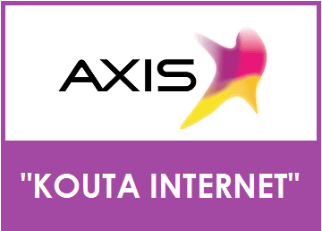 Cara Cek Kouta Internet Axis Terbaru (Bronet, Obor, Internet Gaul, Axis Pro, Speedbooster)