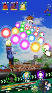 Downloads: Dragon Ball Z Dokkan Battle v2.8.2 (MOD) APK  27 de junho de 2016