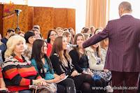 Онлайн курс Павла Ракова как вызывать восхищение