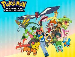 Pokemon Serie Completa