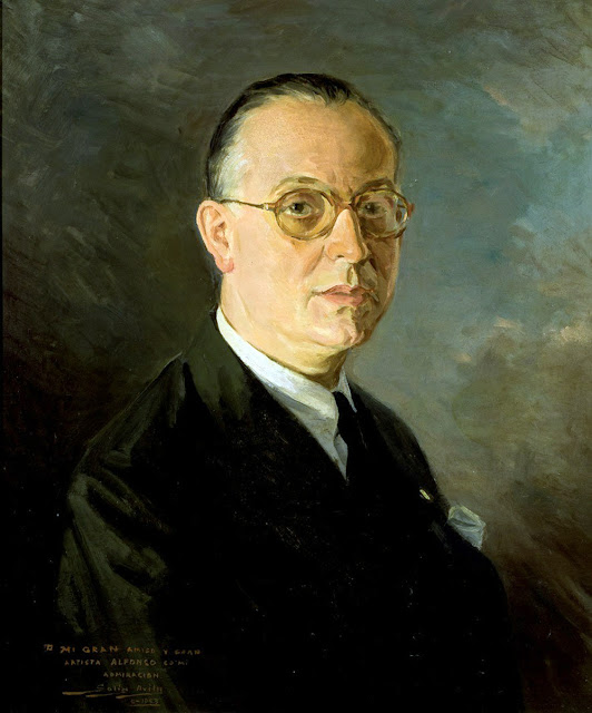 Antonio Solis Avila, Maestros españoles del retrato, Retratos de Antonio Solis Avila, Pintores españoles, Pintores de Cáceres, Artista de Cáceres, Pintor español