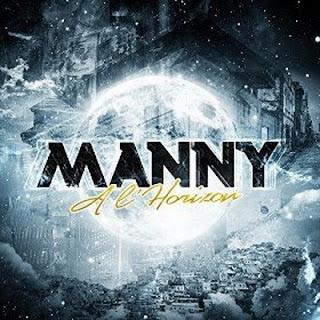 Manny - A L'horizon (2016) WAV