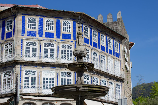 Guimarães, o berço de Portugal