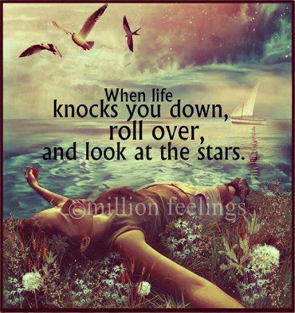 stargazing quote