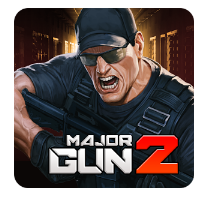 Major Gun war on terror Mod Apk