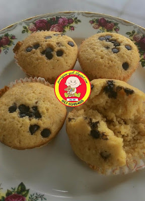 senang & sedap betul muffin nie...rugi x cuba resepi nie..