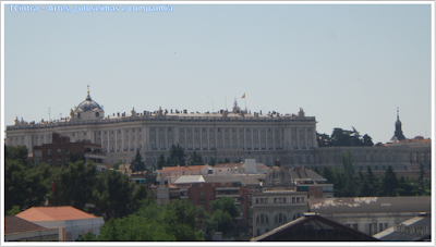 Madrid; Viagem Europa; Turismo na Espanha; Parque Casa de Campo; Teleférico de Madri