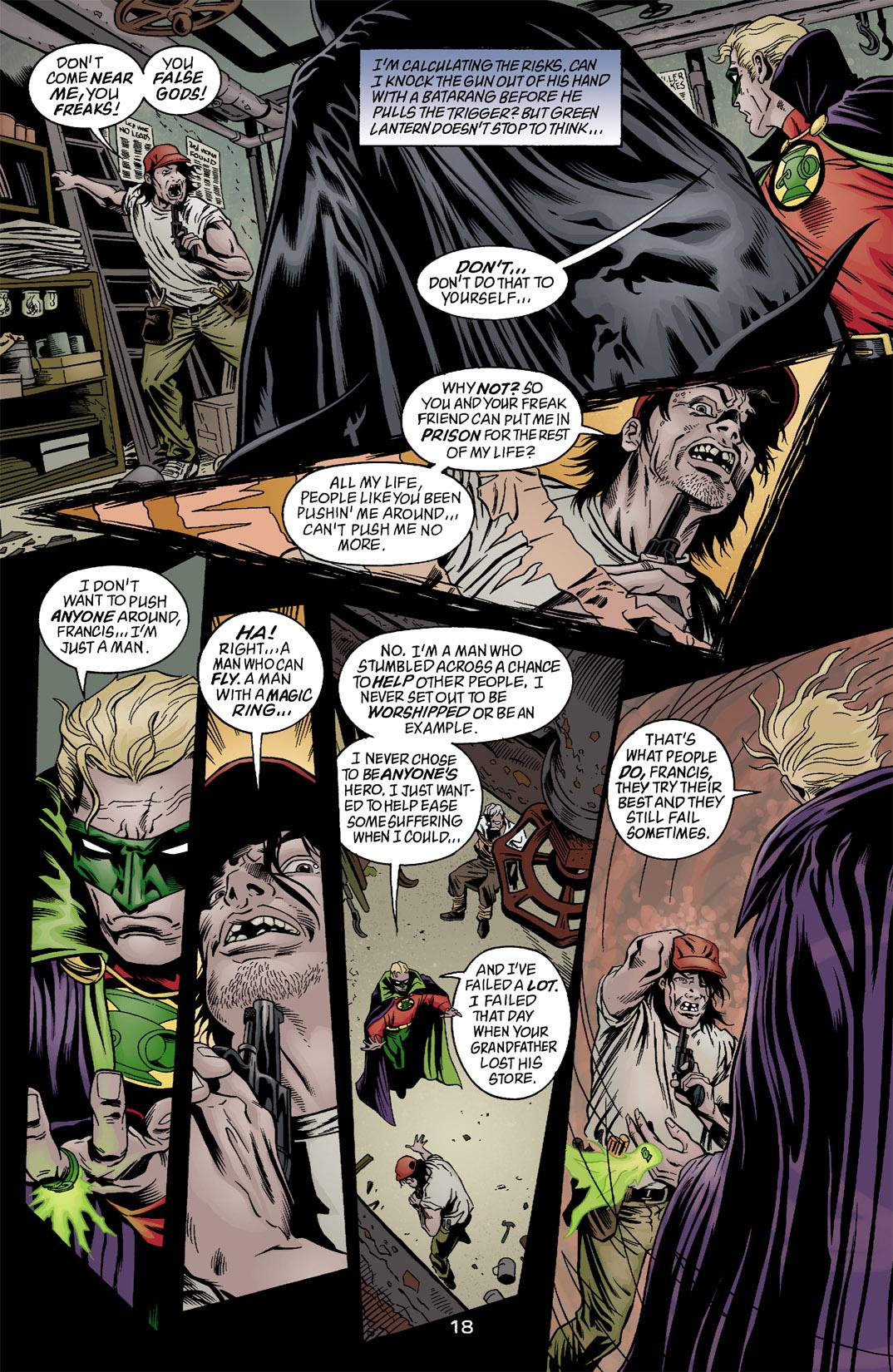 Detective Comics (1937) 786 Page 18