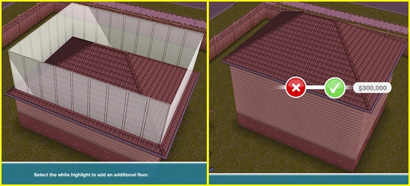 How To Add Stairs In The Sims Freeplay, How To Build Basement Stairs Sims 4