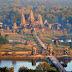 Du lịch Campuchia - Bokor - Sihanouk 4 ngày 3 đêm