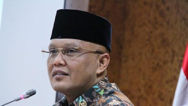 Soal Perppu Terorisme, PKS: Jokowi Tertibkan Pemerintah Saja Dulu
