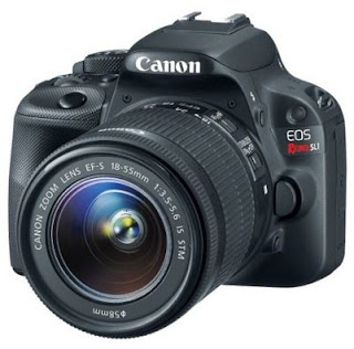 Canon EOS 100D / Rebel SL1 PDF User Guide / Manual Downloads