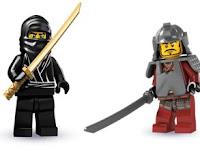 6 Perbedaan Samurai dan Ninja, Penasaran?