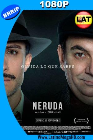 Neruda (2016) Latino HD 1080P ()
