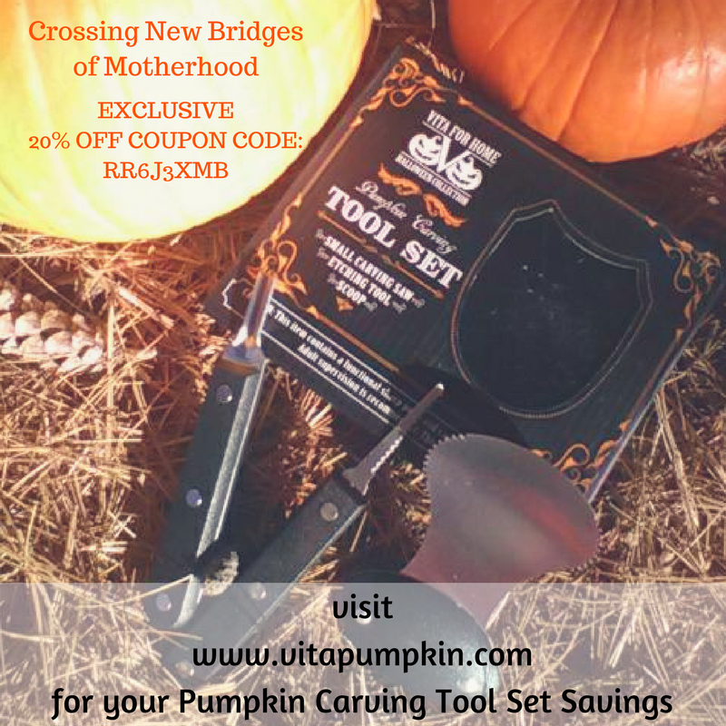 Vitapumpkinexclusive2025offcouponcode rr6j3xmbg for added fun vita for home is sponsoring an instagram pumpkin carving contest fandeluxe Images