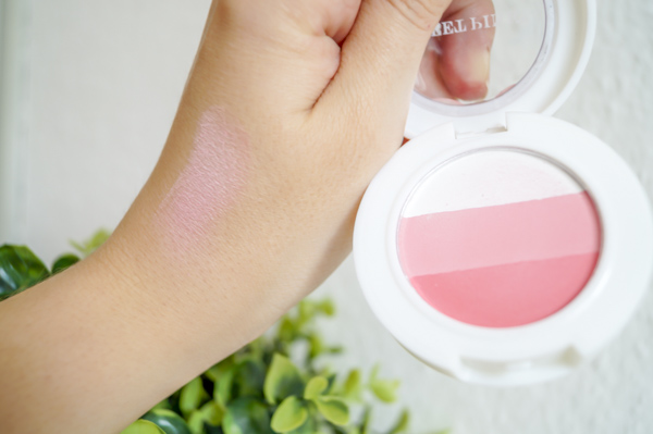 nurbesten.de Pink Blusher