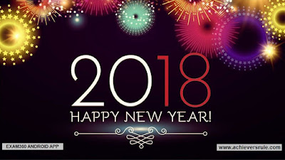 Wishing You All a Very Happy New Year
