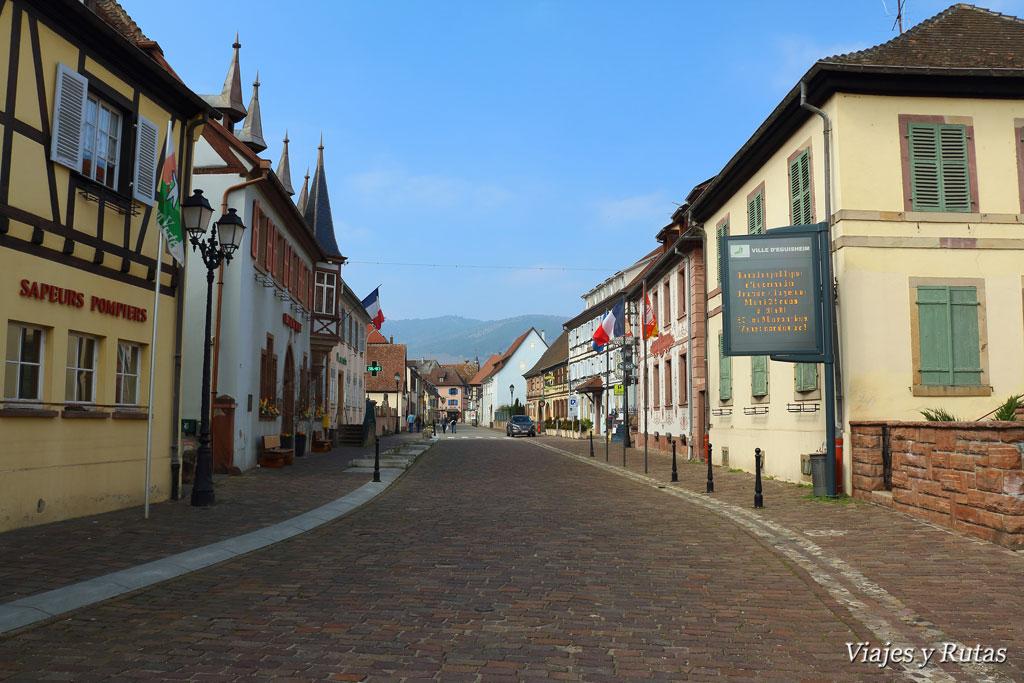 Eguisheim,