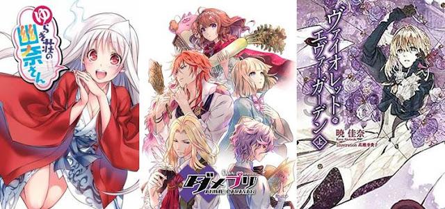 anime romance action 2018 terbaru terbaik