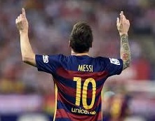 Messi-football-news
