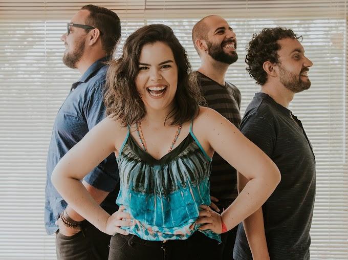 "Varal Estrela coloca primeiro single nas ruas; confira ""Maria"""