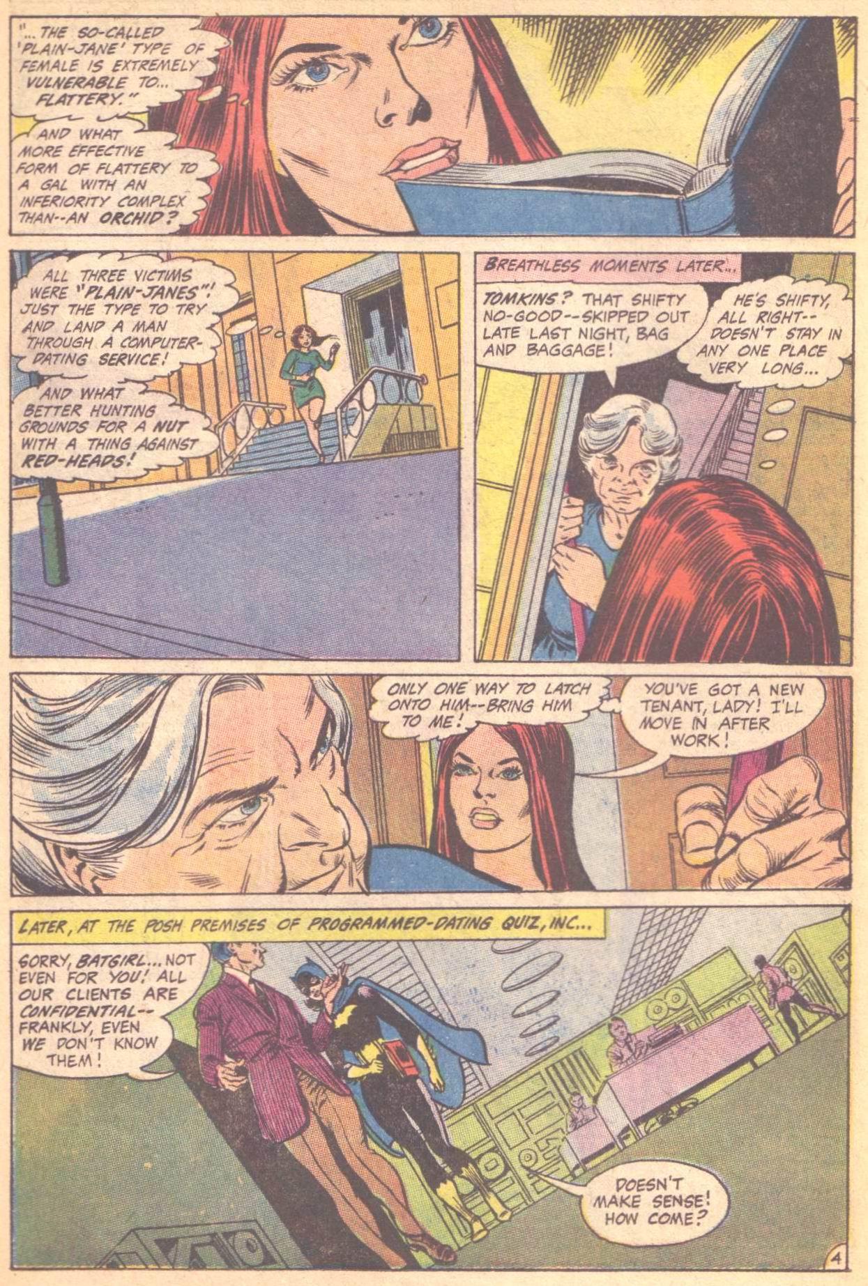 Detective Comics (1937) 396 Page 21