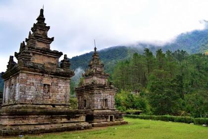 5+ Kerajaan Hindu Tertua di Indonesia Beserta Letak & Peninggalannya