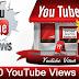"""Thủ Thuật """"Chuẩn"""" Tăng View cho Youtube"""