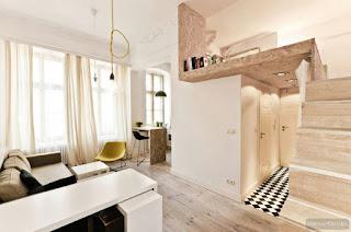 Interior Design Ideas For Small Homes 15