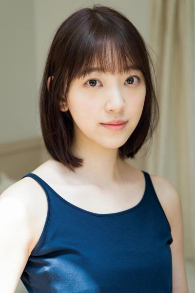 Miona Hori 堀未央奈, Shonen Sunday 2019 No.26 (少年サンデー 2019年26号)