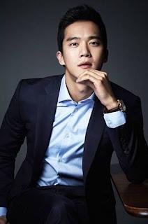 SINOPSIS Tentang Something About 1% Episode 1 - Terakhir (Ha Seok-Jin)