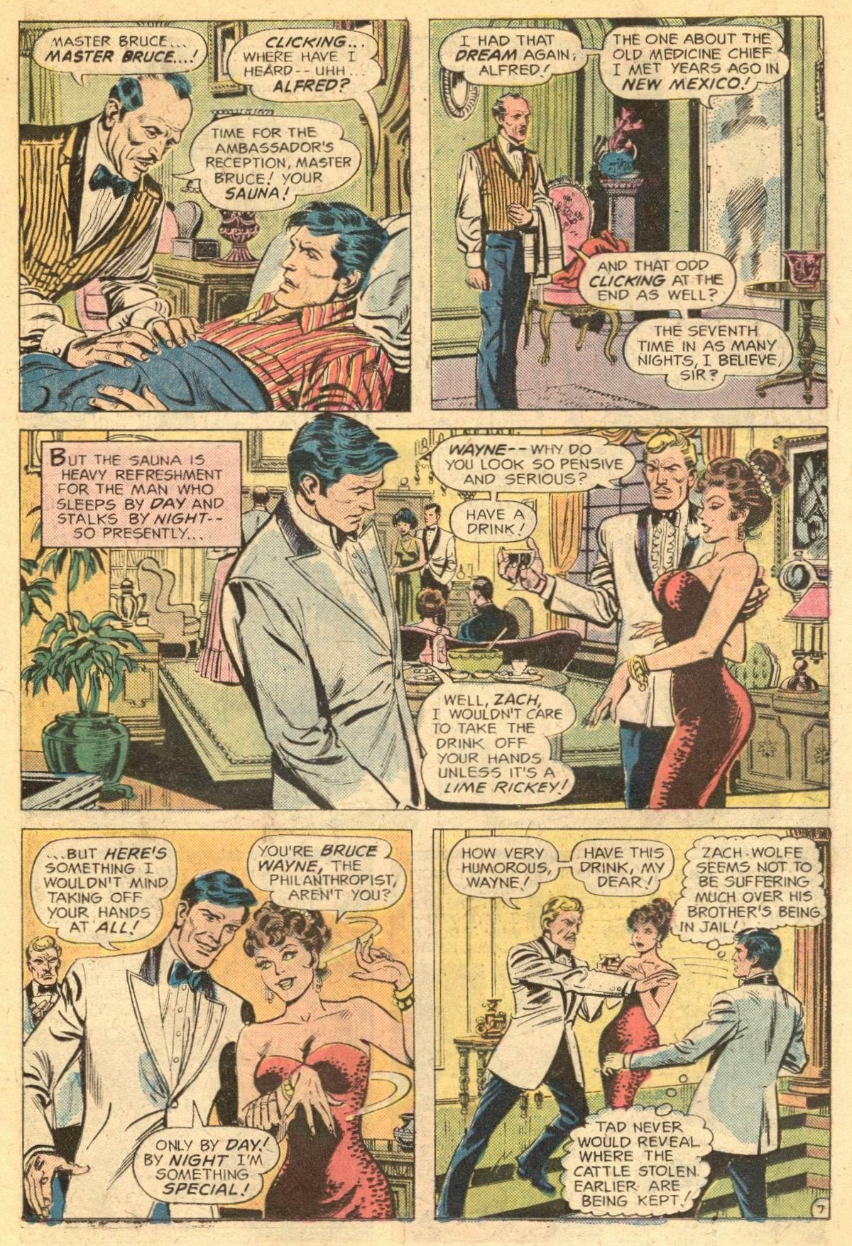 Detective Comics (1937) 449 Page 10